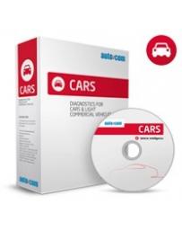 CARS + 3 ans de mises à jour