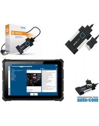 PACK DIAGNOSTIC PL AUTOCOM TRUCKS (INTERFACE DE DIAGNOSTIC + TABLETTE PC)