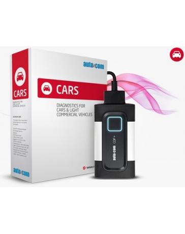 Logiciel AutoCom CDP+ CARS (VL)