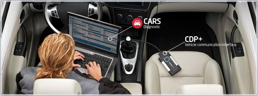 Valise diagnostic autocom pour voiture